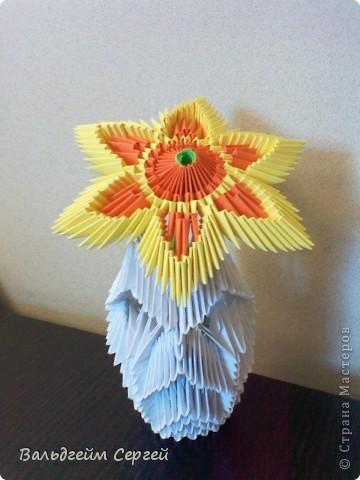 ваза с цветочком фото 9