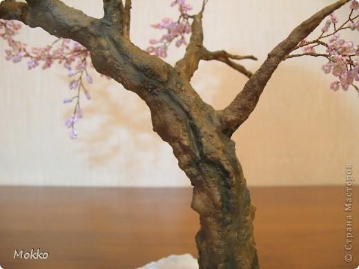 МК Сакура. Часть 5. Покраска и декор. фото 3