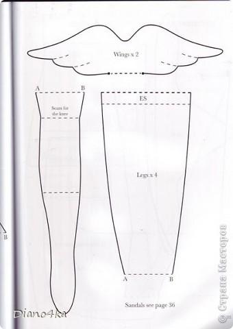 Вот Тильдочка Цветочный Ангел. Заказывали набор из Германии.Вот сайт этого интернет-магазина http://www.sew-shop.com В набор там входит все для пошива это тильды.На сайте есть много всего ВСЕМ СОВЕТУЮ!!!! фото 7