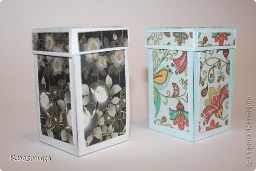 Очень мне понравились такие коробочки с сюрпризом. Эту сделали для нашей бабушки на день рождения. Свечка настоящая. Высота кусочка тортика 3,5см. фото 7