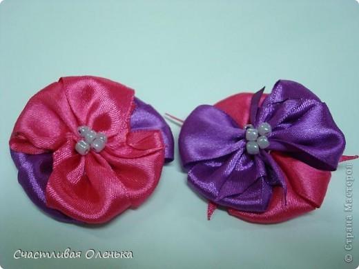 Бантики для маленьких принцесс! фото 5