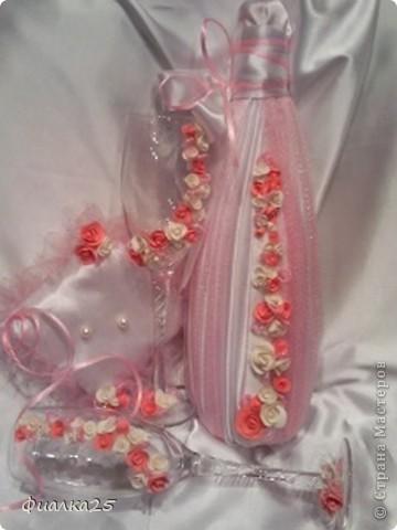 Свадьба в розовом!!!!!!!!!! фото 1