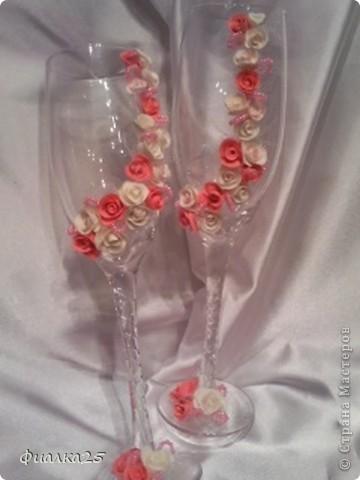 Свадьба в розовом!!!!!!!!!! фото 3