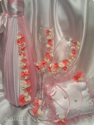 Свадьба в розовом!!!!!!!!!! фото 5