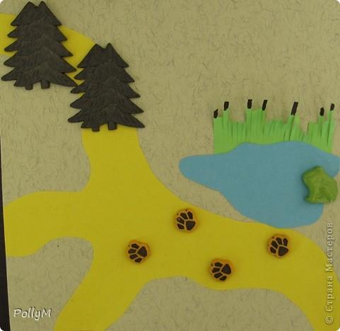 У лукоморья дуб зелёный; Златая цепь на дубе том: И днём и ночью кот учёный Всё ходит по цепи кругом; Идёт направо - песнь заводит, Налево - сказку говорит.    фото 3