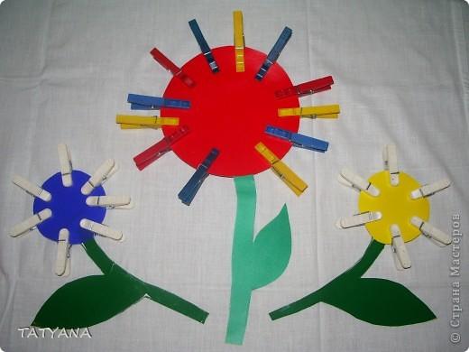 Наши воспитатели большие рукодельницы. Игрушки развивающие для деток смастерили. фото 3