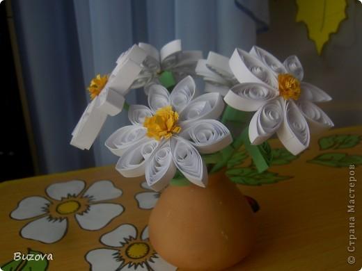 Пока не попала в Страну Мастеров, даже и не знала о такой технике как квиллинг. А теперь не могу остановиться крутить цветочки, завитушки. В голове полно идей, где бы взять время для всего. фото 11