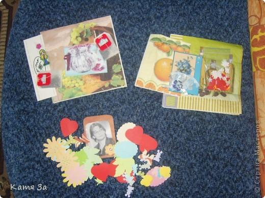 Я получила много писем!  Это от Сургутяночки. фото 7
