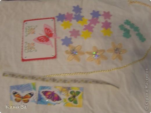 Я получила много писем!  Это от Сургутяночки. фото 4