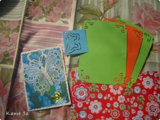 Я получила много писем!  Это от Сургутяночки. фото 8