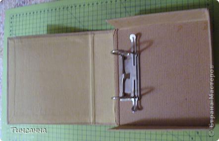 Развивая идею Любови Вологды, соорудила такое хранилище для АТС-ок. фото 8