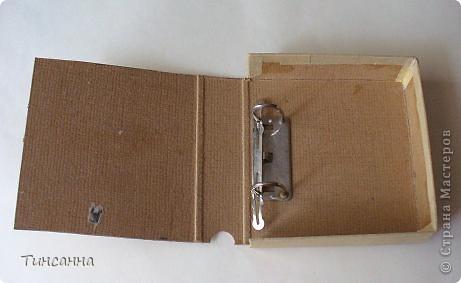 Развивая идею Любови Вологды, соорудила такое хранилище для АТС-ок. фото 7