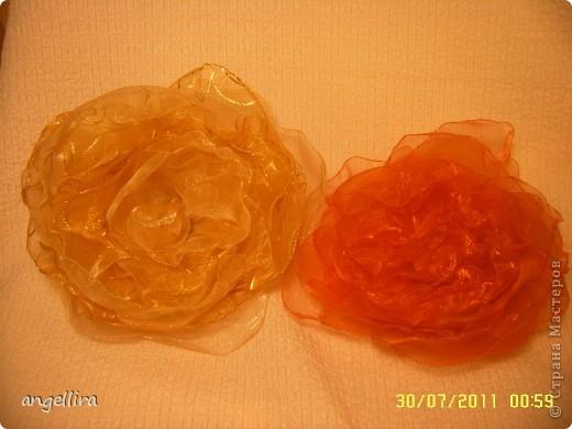 Благодаря Светику (svet71)и её МК в моём доме стала появляться вот такая красота :) http://stranamasterov.ru/node/211359 фото 1