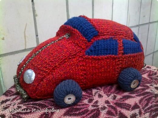 Мой автомобиль фото 1