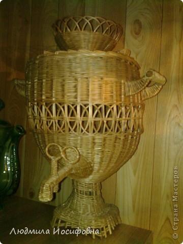 Уточка - ваза для цветов, корзинка и подставка для цветов. фото 2