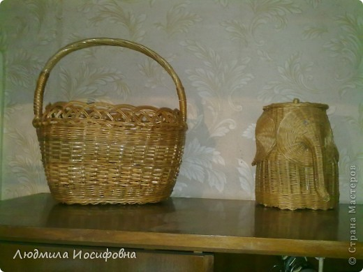 Уточка - ваза для цветов, корзинка и подставка для цветов. фото 4