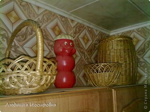 Уточка - ваза для цветов, корзинка и подставка для цветов. фото 13
