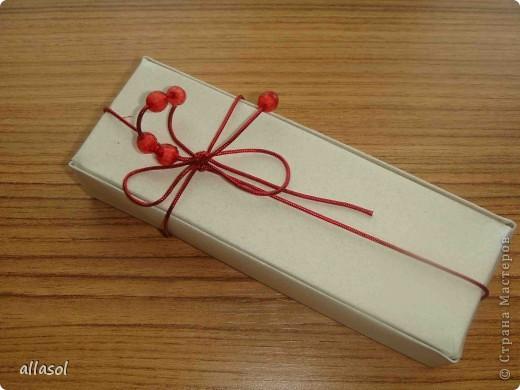 Здравствуйте! Вспомнила сама (срочно понадобились такого вида коробочки) и хочу напомнить вам. А может кто-то и не умеет их делать. Возможно они уже были в СМ. фото 14