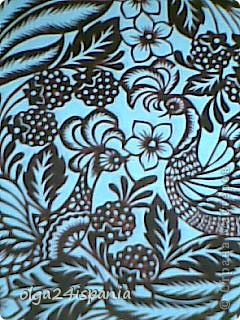 Жар-птицы в брачный периуд фото 2