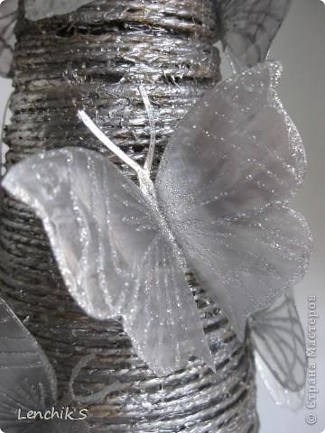 "Ночник ""Бабочки"" фото 2"