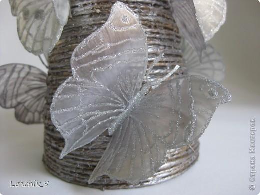 "Ночник ""Бабочки"" фото 3"