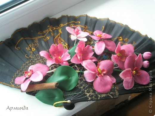 Эксперименты с орхидеями фото 1