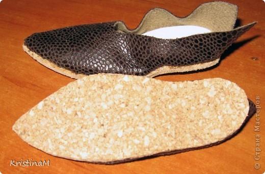 Вот такие туфли фото 7