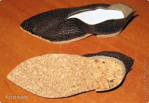 Вот такие туфли фото 9