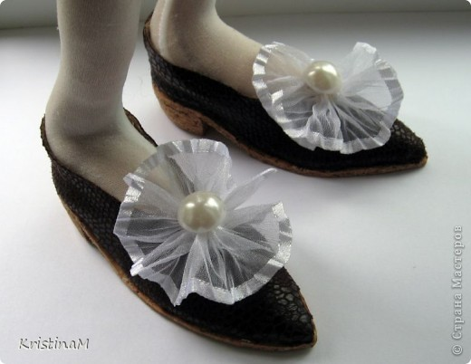 Вот такие туфли фото 10