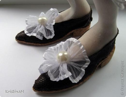 Вот такие туфли фото 1