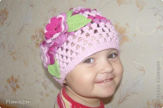 доча довольна - и я тоже )) фото 1