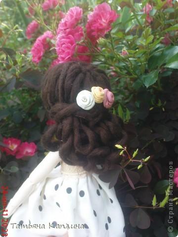 Кукла Скарлет фото 3