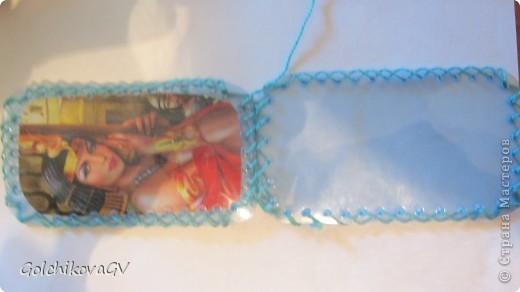 Чехол для телефона, сделанный из пластиковой бутылки - легкий и удобный. фото 17