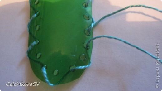 Чехол для телефона, сделанный из пластиковой бутылки - легкий и удобный. фото 13