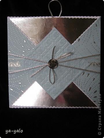 Подарила мне сестра недавно шикарную бумажку!!!! Индийскую. Привезла из Питера. Написано, что ручной работы. Целую неделю я на неё смотрела-присматривалась и поглаживала)))) И вот сегодня решилась на две открытки фото 10