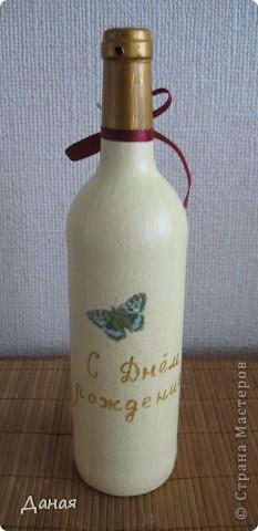 Душа требует сотворить что-то серьезное, а заказывают бутылки... фото 6