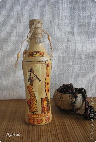 Душа требует сотворить что-то серьезное, а заказывают бутылки... фото 1