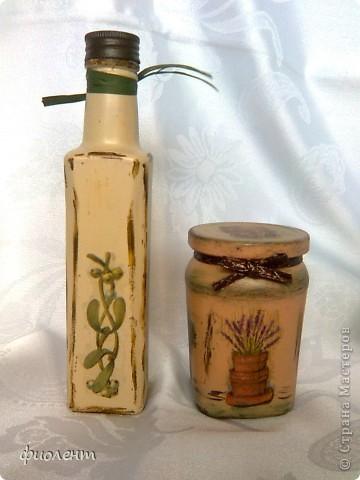 Баночки-бутылочки. фото 2