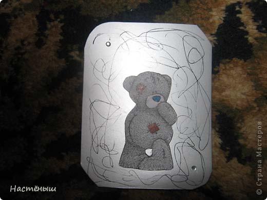 АТС мишки тэди фото 4