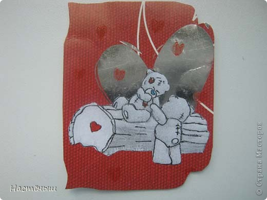 АТС мишки тэди фото 7