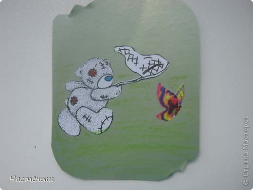 АТС мишки тэди фото 9