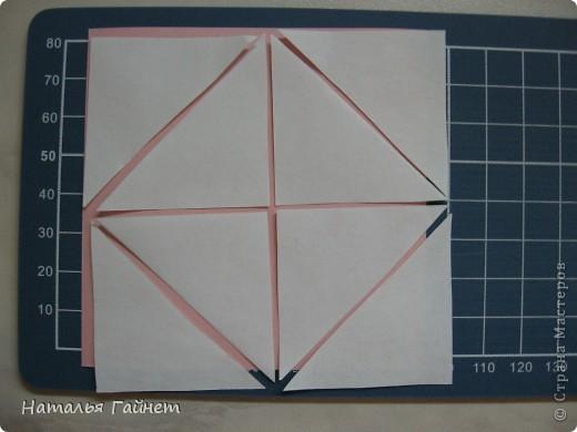 Кусочек лета своими руками.Кустик неувядающих цветов у себя дома. Как давно я мечтала сделать космеи - оригами.Ура они теперь со мной рядом. фото 7