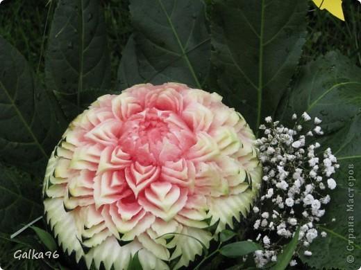 Однажды на виставке цветов... фото 3
