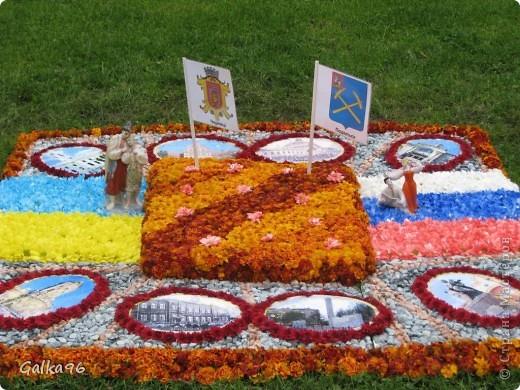 Однажды на виставке цветов... фото 6