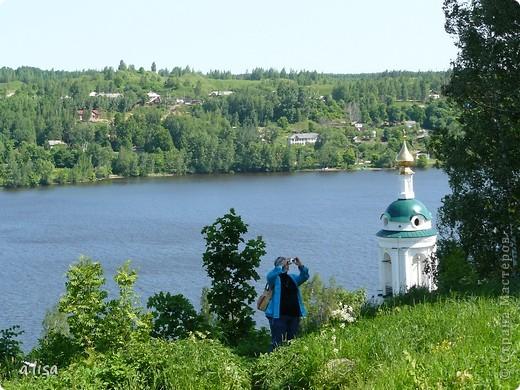 Вид с холма. фото 7