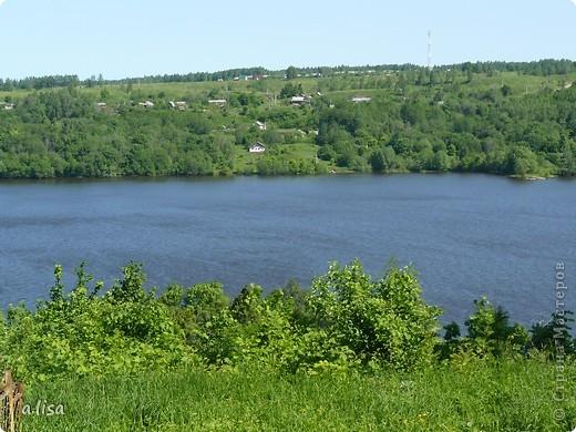 Вид с холма. фото 9