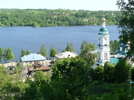 Вид с холма. фото 8