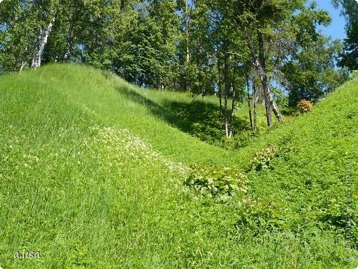 Вид с холма. фото 25