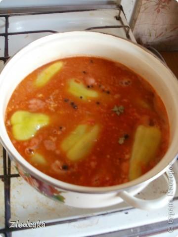 Здравствуйте уважаемые Мастера!Предлагаю Вам рецепты блюд которые любят в нашей семье.Всё делала в один день и по этому всё вместе.Итак,начнём))Вот овощи из которых я буду готовить,всё брала на глаз фото 32