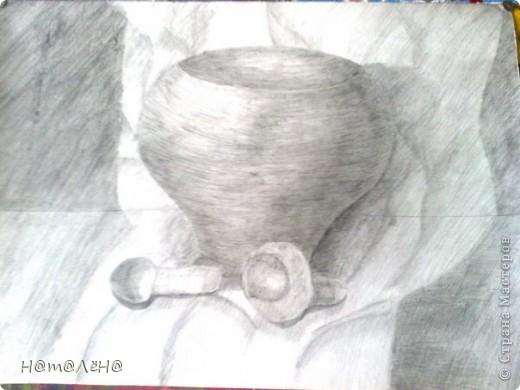 Мои художества фото 3